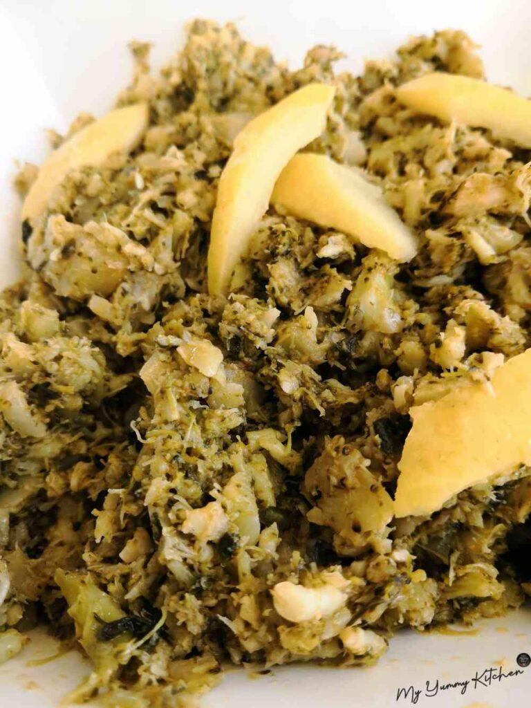 brocoli recette cétogène